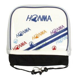 ホンマゴルフ(HONMA) IE-1809 WH アイアンカバー (Men's、Lady's、Jr)