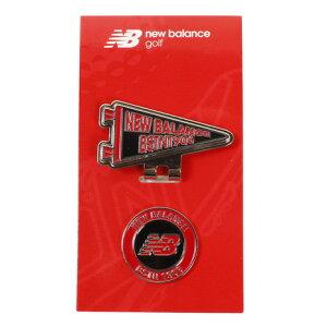 ニューバランス(new balance) クリップマーカー 012-8184016-010 (メンズ、レディース、キッズ)