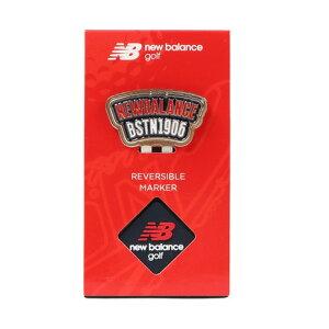 ニューバランス(new balance) リバーシブル シリコン クリップマーカー 012-0284010-120 (メンズ、レディース)