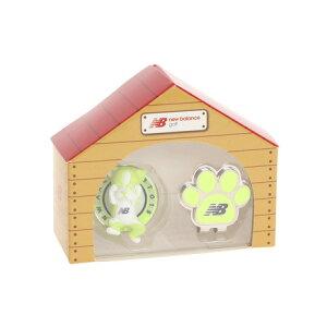 ニューバランス(new balance) ボストンテリア フィギュア マーカー 012-0984510-060 (メンズ、レディース)