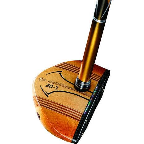 ホンマゴルフ(HONMA) パークゴルフ クラブ L−02 PG65Z DG−4S
