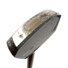 ハタチ(HATACHI) グラウンドゴルフ 花梨クラブ5 ホワイト 右84cm BH2895-01RS