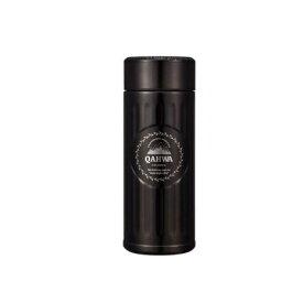 カフア(Qahwa) QAHWA コーヒーボトル コロンビアブラウン コーヒー専用ボトル CBJ174656 (Men's、Lady's)