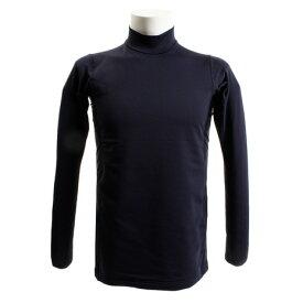 ピージー(PG) 長袖ハイネックシャツ 786PG8ES1059 NVY オンライン価格 (メンズ)