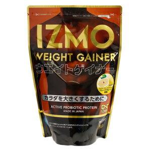 イズモ(IZMO) ウエイトゲイナープロテイン グレープフルーツ風味 1kg 約33食入 オンライン価格 (メンズ、レディース)