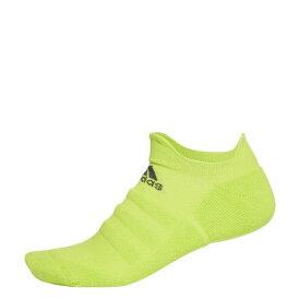 アディダス(adidas) ALPHASKIN ハーフクッション アンクルソックス ELH08-CV7694 (Men's)