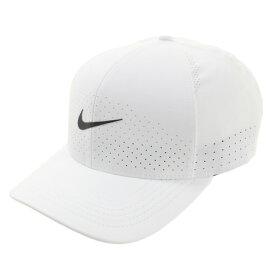ナイキ(NIKE) 帽子 メンズ エアロビル クラシック99 SF キャップ AV6956-100SU19 日よけ (メンズ)