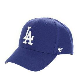 フォーティーセブン ブランド(47 Brand) MLB ロサンゼルス・ドジャース キャップ B-MVP12WBV-HM0 (Men's)
