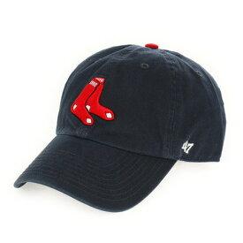 【30日限定!ポイント最大+4倍!0の日要エントリー】フォーティーセブン ブランド(47 Brand) MLB ボストン・レッドソックス キャップ B-RGW02GWS-A10 (メンズ)
