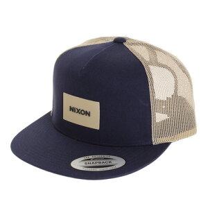 ニクソン(NIXON) チームトラッカー キャップ NC21673184-00 (メンズ)
