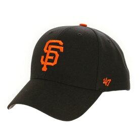 【30日限定!ポイント最大+4倍!0の日要エントリー】フォーティーセブン ブランド(47 Brand) 【多少の傷汚れありの為大奉仕】MLB サンフランシスコ・ジャイアンツ キャップ B-MVP22WBV-HM (メンズ)