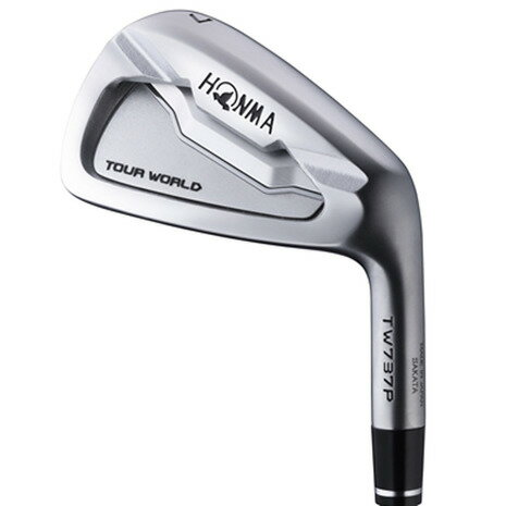 ホンマゴルフ(HONMA) TW737 P アイアンセット (#5〜#10 6本セット) N.S.PRO 950GH (Men's)