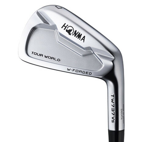 ホンマゴルフ(HONMA) TW737 Vs アイアンセット (#5〜#10 6本セット) N.S.PRO MODUS3 TOUR105 (Men's)
