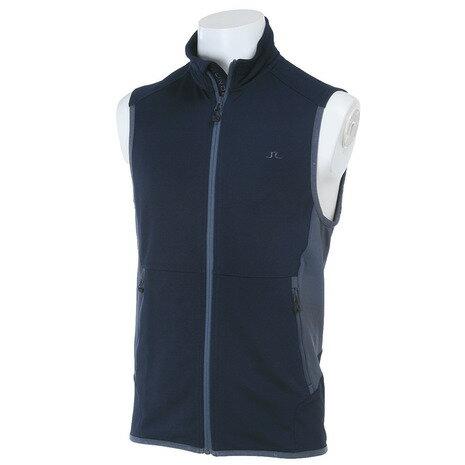 Jリンドバーグ(J.LINDEBERG) ゴルフウェア ベスト M Pelle Fieldsensor 071-45373-098 (メンズ) (Men's)