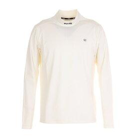 ピン(PING) ロングスリーブモックネックシャツ 621-1169001-030 (メンズ)