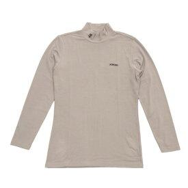 アドミラル(Admiral) 無地ハイネックシャツ ADMA8T7-GRY (メンズ)