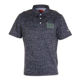 ニューバランス(new balance) 半袖 カラーシャツ 012-1168009-010 (メンズ)