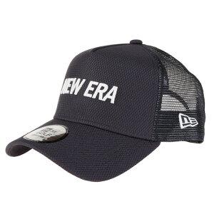 ニューエラ(NEW ERA) 9FORTY A-Frame トラッカー ダイアモンドエラ ロゴ キャップ 12325975 (Men's)