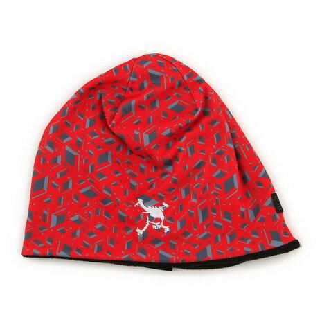 オークリー(OAKLEY) SKULL GRAPHIC BEANIE (メンズ帽子) 911562JP-823 (Men's)