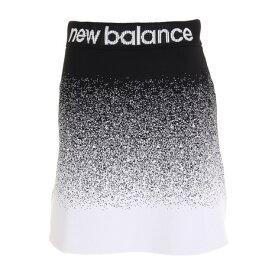 ニューバランス(new balance) ニットスカート 012-1134513-011 (レディース)