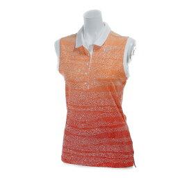 ナイキ(NIKE) 【多少の傷汚れありの為大奉仕】ゴルフウェア レディース 半袖ポロシャツ Ws DRI-FIT プレシジョンポロ 846898-852 (Lady's)