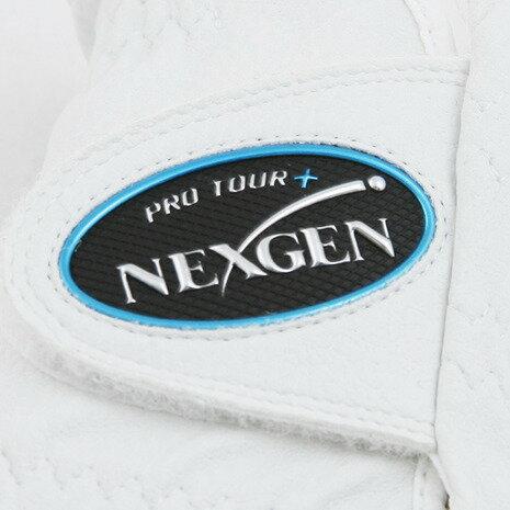 ネクスジェン(NEXGEN) NGV141NANOX PROTOUR+ (メンズゴルフグローブ) 左手用 (Men's)