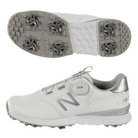 ニューバランス(new balance) ゴルフシューズ WGB574S2D (Lady's)