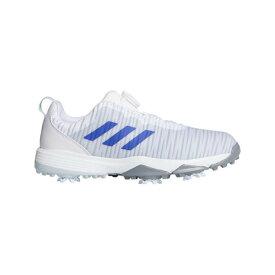アディダス(adidas) ジュニア コードカオス ボア FX6628 WH/NF (キッズ)