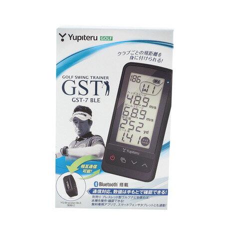 ユピテル(YUPITERU) ゴルフナビ GST-7 BLE GST-7 BLE 2017年モデル