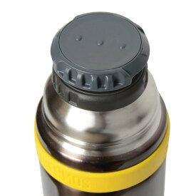 サーモス(THERMOS) FFX-900 BK ブラック ステンレスボトル 山専ボトル (Men's、Lady's)