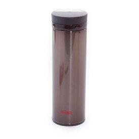 サーモス(THERMOS) 真空断熱ケータイマグ 0.5L JNO-501 ESP エスプレッソ 保冷 保温 ボトル (Men's、Lady's)
