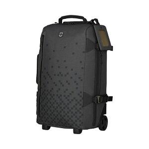 VICTORINOX(ビクトリノックス)公式 ホイールドグローバルキャリーオン ビクトリノックストウキョウ VXツーリング 33L 2way 機内持ち込み スーツケース キャリーケース キャリーバッグ ソフト 布