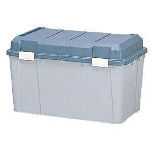 ワイドストッカー WY-780 グリーン/グレー 収納BOX 収納 物置 新生活[pickup]