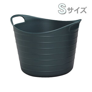 [7日12:00〜!12時間限定P5倍] ガーデニングバスケット Sサイズ GBK-350N 緑【アイリスオーヤマ】 新生活