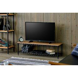 カラーメタルラックローボードCML-10302ブラックブラウンホワイトメタルラックラックマットカラー収納おしゃれ棚TV台ローボーロアイリスオーヤマ