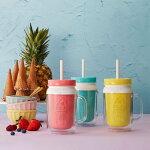 アイスクリームジャーアイスクリームメーカーブルーノフローズンドリンクかき氷アイスクリームジャーブルーノ【B】アイスクリームジャー