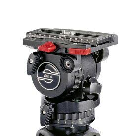 Sachtler FSB6 Φ75mm サイドロード フルーイドヘッド