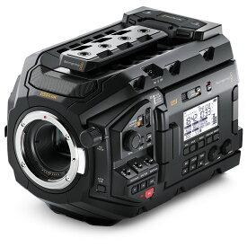 《新品》【送料無料、在庫あり!Blackmagic Design業務用正規取扱販社です】Blackmagic URSA Mini Pro 4.6K G2 4.6Kデジタルフィルムカメラ(レンズ別売)