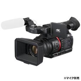 《新品》【送料無料、在庫あり!Panasonic業務用正規取扱販社です】Panasonic AG-CX350 メモリーカード・カメラレコーダー