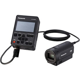 《新品》【送料無料、在庫あり!Panasonic業務用正規取扱販社です】Panasonic AG-UCK20GJ + AG-UMR20 + AG-C20003G POVCAM・ポータブルレコーダーセット
