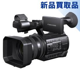 《新品買取品》【送料無料、在庫あり!SONY業務用正規取扱販社です】SONY HXR-NX100 NXCAMカムコーダー 新品買取品