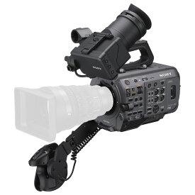 《新品》【送料無料、在庫あり!SONY業務用正規取扱販社です】SONY FX9 ボディ(PXW-FX9)XDCAMメモリーカムコーダー(レンズ別売)