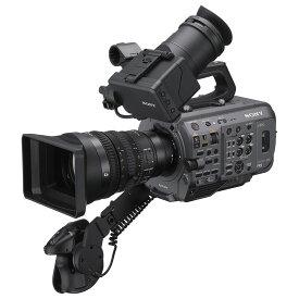 《新品》【送料無料、在庫あり!SONY業務用正規取扱販社です】SONY FX9 ズームレンズキット(PXW-FX9K)XDCAMメモリーカムコーダー