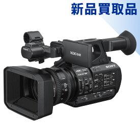 《新品買取品》【送料無料、在庫あり!SONY業務用正規取扱販社です】SONY PXW-Z190 XDCAMメモリーカムコーダー 新品買取品