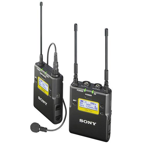 SONY UWP-D11 800MHz帯 B型 ワイヤレスマイクロホンパッケージ