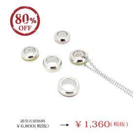 80%割引 選べるカラー 数量限定 クリアランスセール 80%オフ アレルギーオフ 金属アレルギー ステンレスネックレス ペアネックレス メンズ レディース vie jewelry N1074