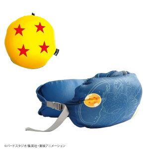 ドラゴンボールZ 変形ネックピロー 神龍 DB-001-HNP送料込!【代引・同梱・ラッピング不可】  【北海道・離島・沖縄は送料別】
