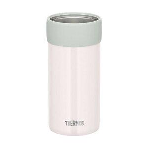 THERMOS(サーモス) 保冷缶ホルダー JCB-500 ホワイト(WH)【離島・沖縄は送料別】※北海道への配送は不可商品です。【代引・同梱・ラッピング不可】