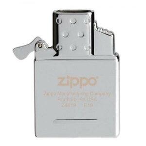 ZIPPO(ジッポー)ライター ガスライター インサイドユニット ダブルトーチ(ガスなし) 65840【代引・同梱・ラッピング不可】