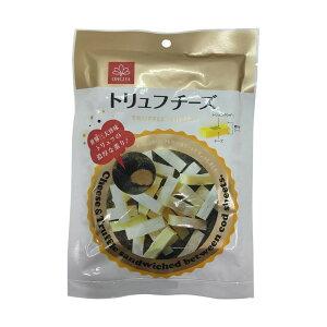 扇屋食品 トリュフチーズ(55g)×100袋送料込!【代引・同梱・ラッピング不可】